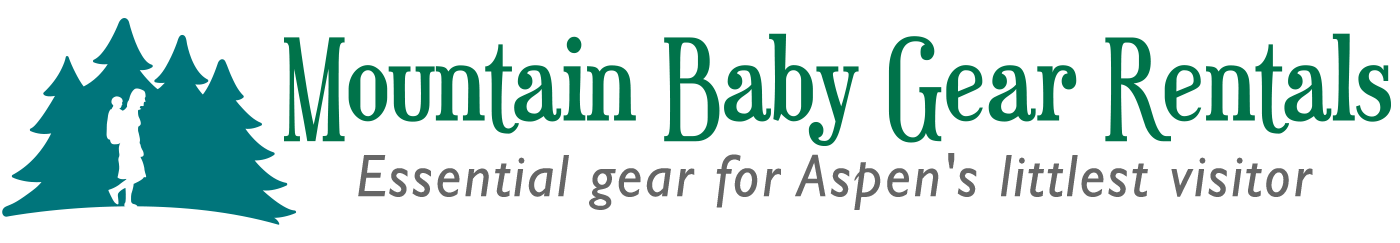 Mountain Baby Gear Rentals